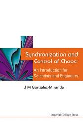 Synchronization And Control Of Chaos Book PDF