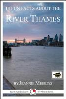14 Fun Facts About the River Thames  A 15 Minute Book PDF