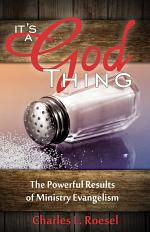 It's a God Thing (Free eBook Sampler)
