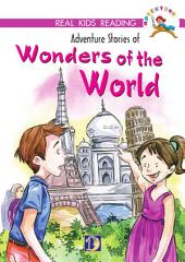 Adventure Stories of Wonders of the World