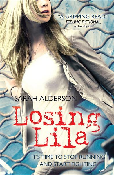 Download Losing Lila Book