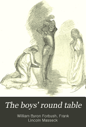 The Boys' Round Table: A Manual of Boys' Clubs Explaining the Order of the Knights of King Arthur