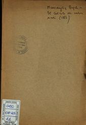 Il Calcolo dei valori medii e le sue applicazioni statistiche: Estratto dall' Archivio di Statistica. Anno V. Fasc. II e IV.