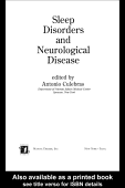 Sleep Disorders And Neurological Disease