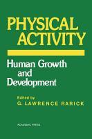 Physical Activity PDF