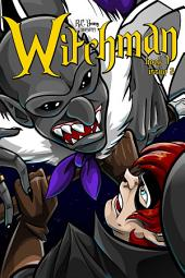Witchman Book 1 Issue 2