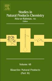 Studies in Natural Products Chemistry: Volume 47