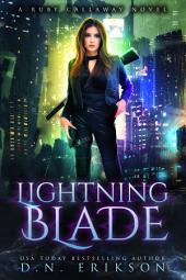 Lightning Blade