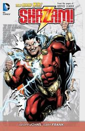 Shazam! Vol. 1 (The New 52): Volume 1