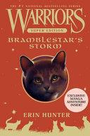Warriors Super Edition  Bramblestar s Storm PDF