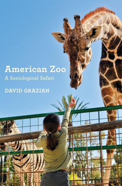Download American Zoo Book