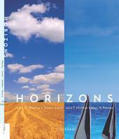 Horizons: Edition 5