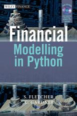Financial Modelling in Python PDF