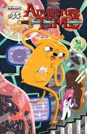 Adventure Time #35