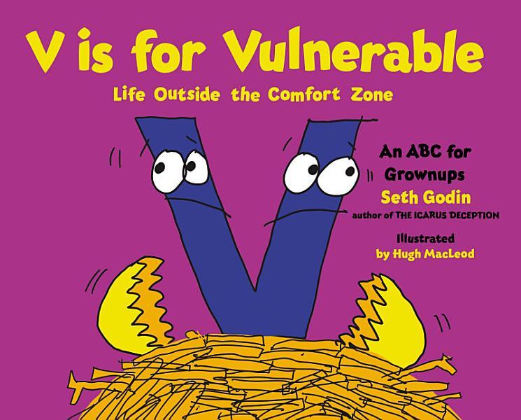 Download V Is for Vulnerable Book