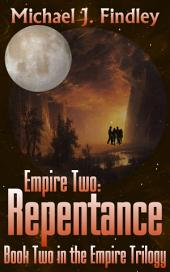 Empire 2: Repentance: The Space Empire Trilogy