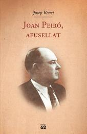 Joan Peiró, afusellat