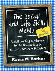 The Social And Life Skills Menu Book PDF