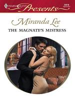 The Magnate s Mistress PDF