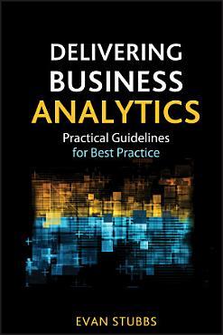 Delivering Business Analytics PDF