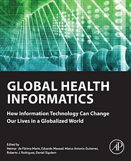 Global Health Informatics Book