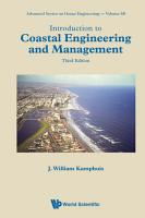 Introduction To Coastal Engineering And Management  Third Edition  PDF