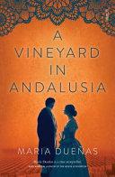 Vineyard in Andalusia  la Templanza  A