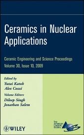 Ceramics in Nuclear Applications