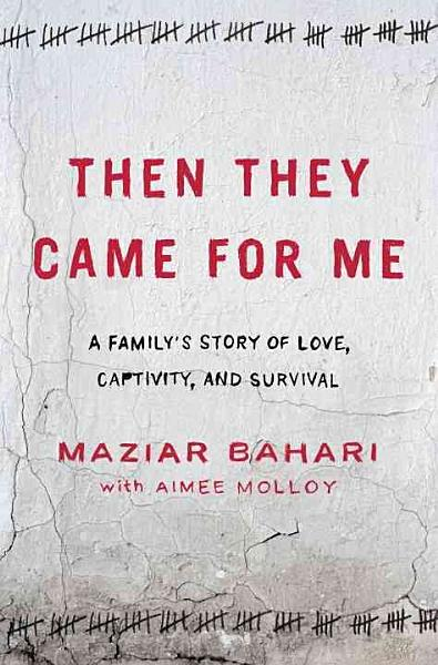 Download Then They Came for Me Book