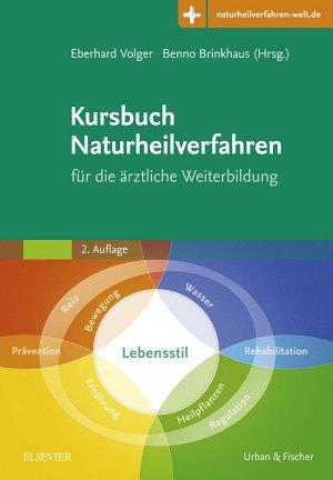 Kursbuch Naturheilverfahren PDF
