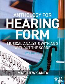 Hearing Form  Anthology