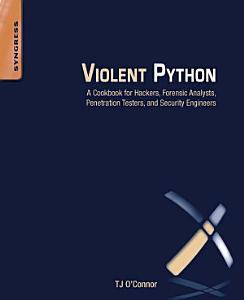 Violent Python Book