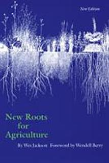 New Roots for Agriculture Book