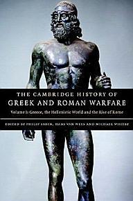 The Cambridge History of Greek and Roman Warfare PDF