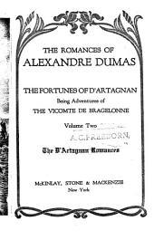 The fortunes of D'Artagnan
