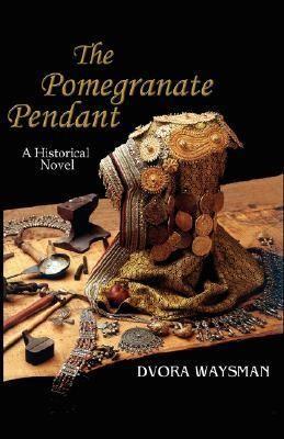 The Pomegranate Pendant