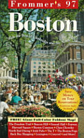 Boston   Frommer s Travel Guides PDF