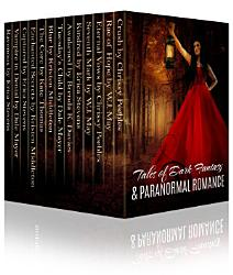 Tales Of Dark Fantasy Paranormal Romance 15 Stories Featuring Vampires Werewolves Witches Psychic Detectives Time Travel Romance And More  Book PDF