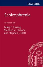 Schizophrenia: Edition 3