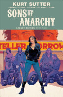 Sons of Anarchy Legacy Edition Book Two