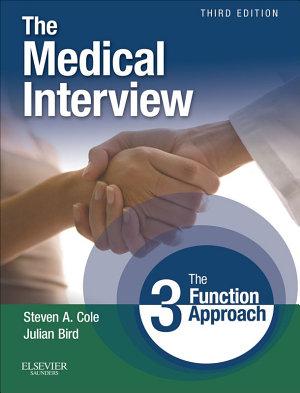 The Medical Interview E Book PDF