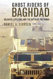 Ghost Riders of Baghdad Book