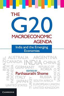 The G20 Macroeconomic Agenda PDF