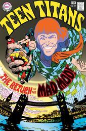 Teen Titans (1966-) #17