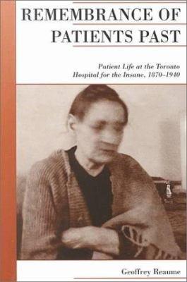 Remembrance of Patients Past PDF