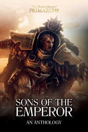 Sons of the Emperor  An Anthology PDF