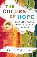 The Colors of Hope PDF