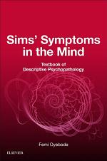 Sims' Symptoms in the Mind: Textbook of Descriptive Psychopathology E-Book