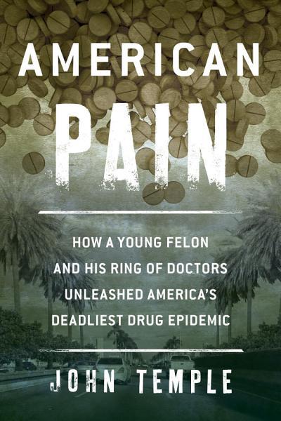 Download American Pain Book