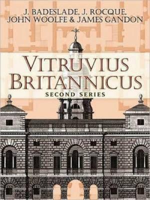 Vitruvius Britannicus PDF